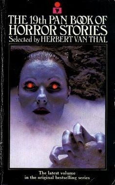 The Pan Book of Horror Stories series