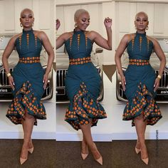 African sleeveless dress,African midi dress for women,African clothing for women,african birthday dr African Fashion Ankara, Latest African Fashion Dresses, African Dresses For Women, African Print Dresses, African Print Fashion, Africa Fashion, African Attire, African Wear, Modern African Dresses