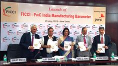 Launch of the Manufacturing Barometer Report