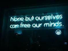 neon sign quote - Sök på Google