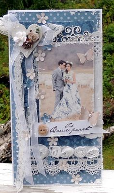 Beautiful Handmade Cards, Tim Holtz, Vintage Cards, Wedding Cards, Banners, Cardmaking, Card Ideas, Shabby Chic, Scrap