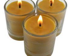 candlebakerycandles on Zibbet: Beeswax |Tea Light |TeaLights| Wholesale|Votives|Massage Oil|Handmade Soap