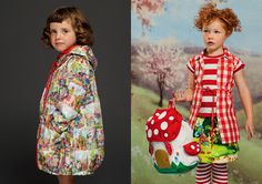 Oilily kids clothes. A Dutch company, of course <3 Check out that awesome backpack @Kelley Beck