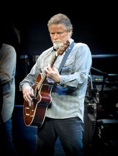 Don Henley How can one person have it all? Looks and talent!!