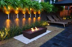 Jardin de style de style Moderne par Lightinox