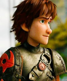 How To Train Your Dragon 2 Hiccup Age 1000+ images about Emm...