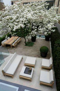 77 besten Garten Bilder auf Pinterest in 2018   Backyard patio, Home ...