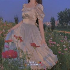 Tranthioanh@04🌼 Classy Aesthetic, Aesthetic Girl, Aesthetic Clothes, Pretty Dresses, Beautiful Dresses, Fantasy Gowns, Fairytale Dress, Princess Aesthetic, Ulzzang Girl