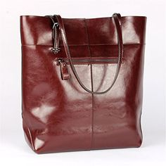 Fashion Trend Ladies Leather Handbag * Want additional info? Click on the image.