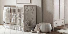 Restoration Hardware Baby & Child Nursery Furniture