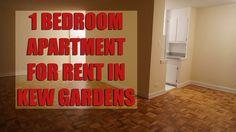 1 Bedroom Apartment Doorman Building In Kew Gardens, Queens, NY
