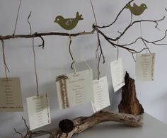 Mariage champ tre on pinterest mariage plan de for Deco de table champetre