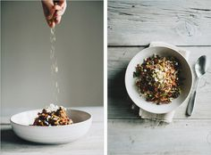 Marrakesh Carrot Salad and Cookbook Pre-order! // Sprouted Kitchen