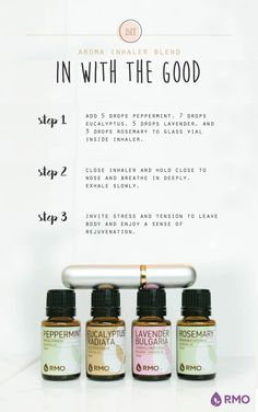 This week's Essential Oil DIY helps you breathe in the good and exhale the bad! A refreshing mix Essential Oil Inhaler, Essential Oil Diffuser Blends, Doterra Essential Oils, Natural Essential Oils, Young Living Essential Oils, Natural Oils, Eucalyptus Essential Oil Uses, Natural Healing, Aromatherapy Oils
