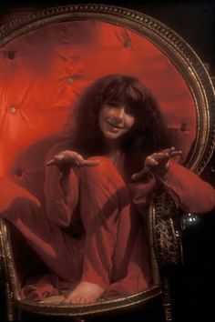 Kate Bush, December Will Be Magic Again - 1979 Christmas Special (with Peter Gabriel)
