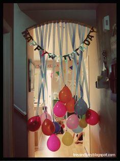 Cute party idea!