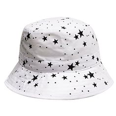 NYfashion101 Fashionable Unisex Satin Lined Printed Pattern Cotton Bucket  Hat  buckethat  hat  cap 86ffa8998686