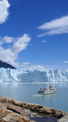 Glaciar Perito Moreno, Argentina ¡Esto lo quisiera yo oy 20 de junio y con 43.grados en mi SEVILLA
