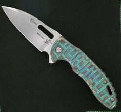 Flipper Knife