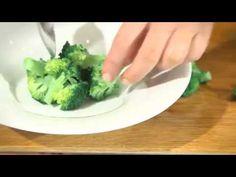Mètode de cocció del bròquil   veritas