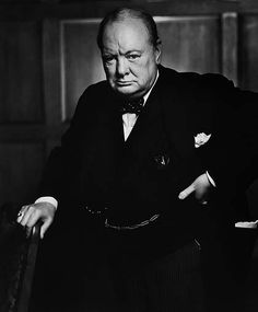 A new Yousuf Karsh exhibition opens in London at the Camera Press Gallery on November 7. It features some of the most recognisable faces of the 20th century, including former British Prime Minister, Winston Churchill