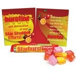 """We're Bursting with Appreciation"" Starburst Kit Employee Appreciation Gifts - Staff Appreciation at Promos On Time Promotional Products"