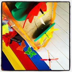 Flying Family kite festival Fuerteventura