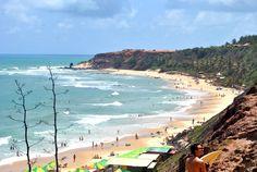 Praia do Amor -Pipa RN