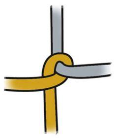 Munkinnyöri   Kodin Kuvalehti Weaving, Symbols, Ceramics, Diy, Zentangles, Paracord, Crochet, Ceramica, Pottery