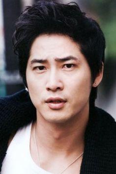 Kang Ji Hwan (강지환)