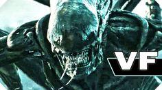 Alien: Covenant - NOUVELLE Bande Annonce VF (Prometheus 2, 2017)