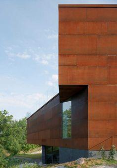 Villa Midgård / DAPstockholm Villa Midgård / DAPstockholm (20) – Plataforma Arquitectura