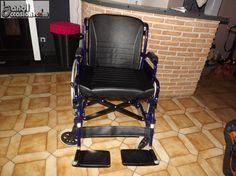 fauteuil roulant manuel xxl