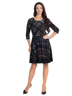Платье BLAUZ - Купить платье, платье купить магазин #Платье