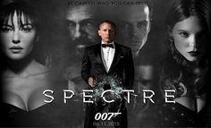 Spectre Merajai Box Office