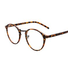 Cute Style Vintage Glasses Women Glasses Frame Round Eyeglasses Frame Optical Frame Glasses Oculos Femininos Gafas Glasses