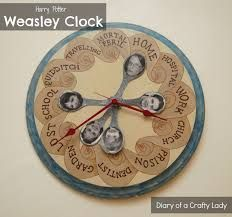 harry potter crafts - Google Search
