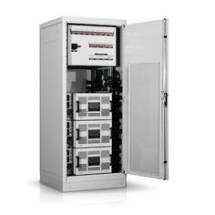 We are manufacturer and supplier of industrial ups systems and 3 phase  ups systems in India. We provide complete range from 1 KVA -6400 KVA and we have delivered over 5000 successful installation in India and Indian Subcontinent.