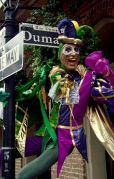Past Mardi Gras | Mardi Gras New Orleans