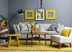All Colors Of Design- grey and yellow