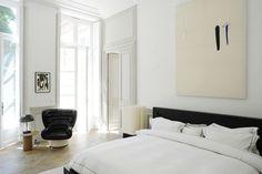 Интерьер парижской квартиры | Дизайн интерьера, декор, архитектура, стили и о многое-многое другое