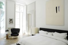 Un apartamento Privado de Joseph Dirand En Saint-Germain-des-Prés, París, Francia | Yatzer