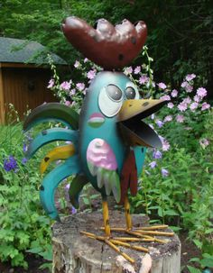 Folk Rooster. Available at www.mondusdistinction.com