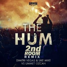 The Hum (2nd Room Remix)