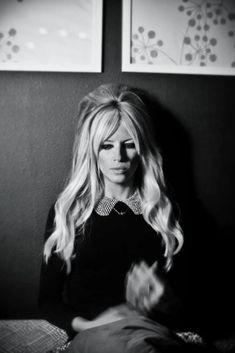 bridget bardot inspired hair styles | Brigitte Bardot Hair