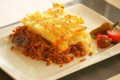 Sheperds Pie – der Klassiker aus GB Lasagna, Pie, Ethnic Recipes, Food, Island, Chef Recipes, Torte, Cake, Fruit Cakes