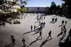 Escola pública não garante mobilidade social nem dá garantias de ensinar os alunos a ler e a contar