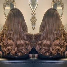 Addicted to Length Gallery - We have some stunningly beautiful hair styles to choose from. Light Ombre, Long Extensions, Blonde Babies, Hair 24, Copper Hair, Ash Blonde, Stunningly Beautiful, Hair Lengths, Addiction
