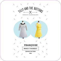 Robe Françoise