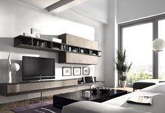 Fotografias de muebles de salon modernos   Tienda muebles modernos Muebles de salon modernos Dormitorios juveniles Madrid